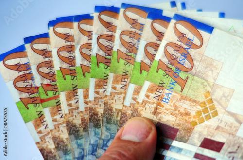 Israeli Money & Economy