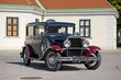 ������, ������: Oldtimer Plymouth 1929 0592