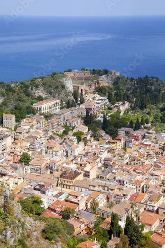 Taormina - Sizilien/Italien