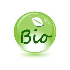 Bio 3D Icon