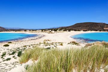 Elafonissos island, Greece