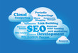 SEO, web marketing et cloud computing