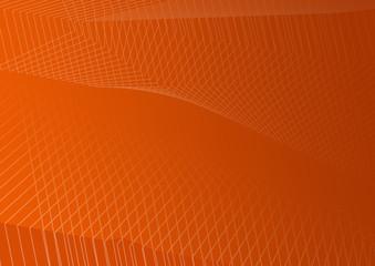 Background Technic Orange