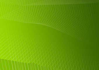 Background Technic Green