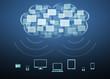 cloud computing synchronisation