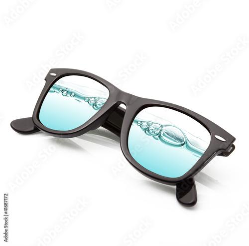 occhiali splash