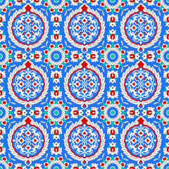 Pattern in Islamic design
