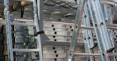 ladders shop