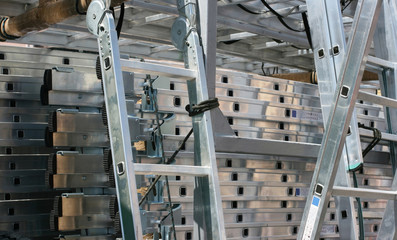 ladders tools