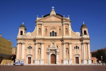 Il Duomo di Carpi