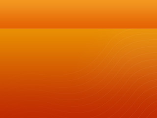 Background Office Orange