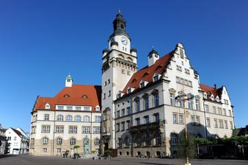 Döbeln Rathaus