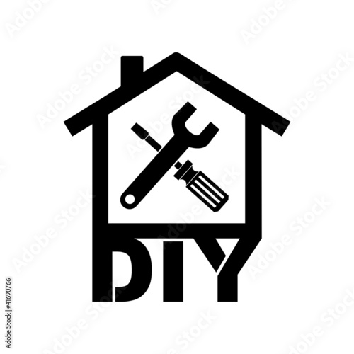 DIY logo 1