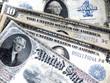 Старые банкноты США