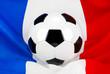 Frankreich im Fußballfieber