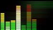 Music Equalizer Wave 1