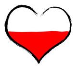 Fototapety Heartland - Poland