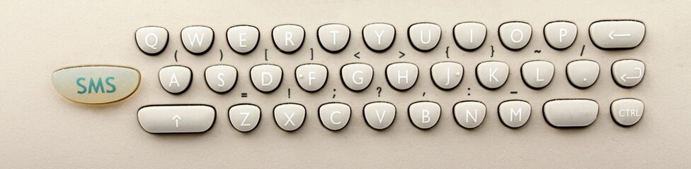 Classic fax tastiera - invio sms