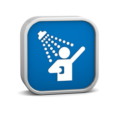 Shower sign