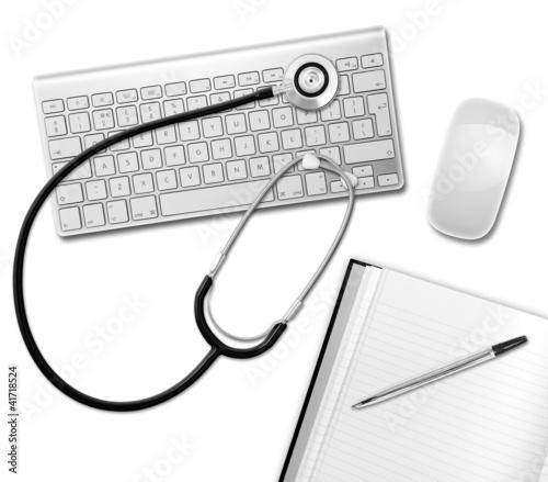 stethoscope technology