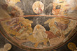 The Anastasis in Chora Church, Istanbul, Turkey