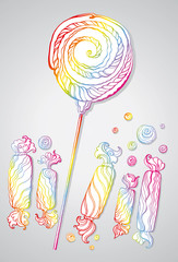 Sweets.