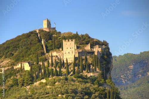 Arco at Lake Garda - Italy / Trentino