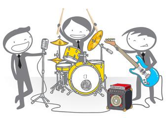 groupe musique