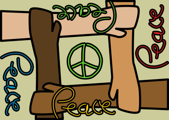 Peace of all Race