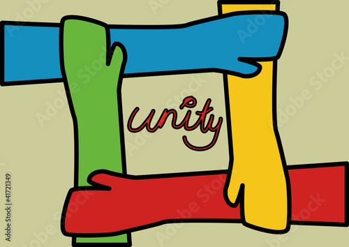 Unity in Colors