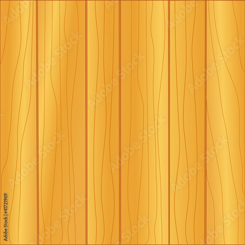 Oak Wood Panel Background