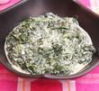 türkischer spinat