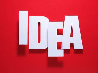 the idea of ??a close