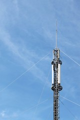 Antenne relais de télécommunication