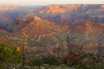 Desert View Point, Grand Canyon National Park