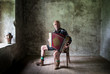 Musikerportrait im Nostalgieraum