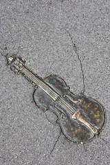 Straßenmusik in Wien