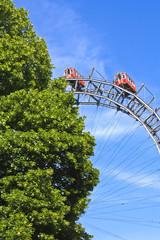 Wiener Prater - Riesenrad