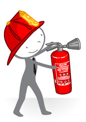 pompier 6