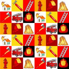 pompier 14