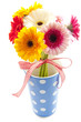 Bouquet lovely gerbera's