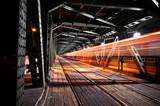 Fototapety Gdanski Bridge