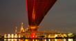 Industry Circle Bridge, Bangkok, Thailand