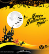 eps Vector image: Halloween