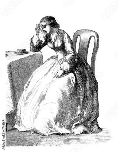 Headache - 19th century