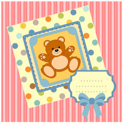 sevimli ayı