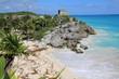 Tulum et sa plage