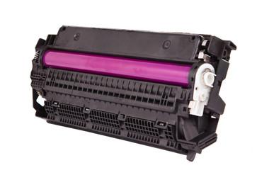 Cartridge for Xerox isolated