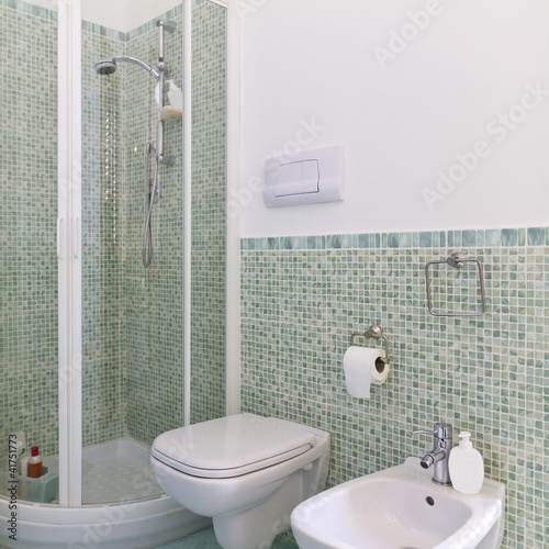 Bathroom, toilette, bagno