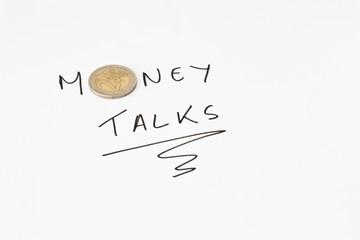 Money Talks - El poder del dinero